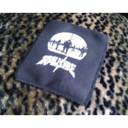 RAWSIDE - patch