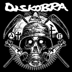 """DISKOBRA - A diskobra visszatér - 7"""""""