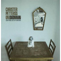 "CHRISTER PETTERSSON // DUDMAN - split 10"""