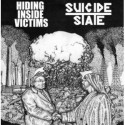HIDING INSIDE VICTIMS // SUICIDE STATE - split 7""