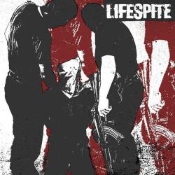 """LIFESPITE - s/t 7"""""""
