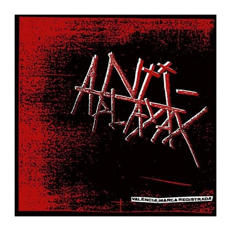 ANTI-PLAYAX Valencia marca registrada CD