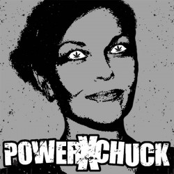 "POWERXCHUCK - 7"""