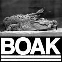 "BOAK - II - 7"""
