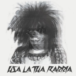 USA LA TUA RABBIA - s/t - Tape