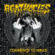 """AGATHOCLES - Commence to mince - 12"""""""