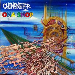 "CHINSNIFFER // ONA SNOP - split 7"""