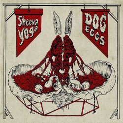 SHEEVA YOGA // DOG EGGS - split 12""