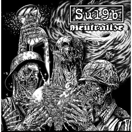 """SU19B – Neutralize - 12"""""""