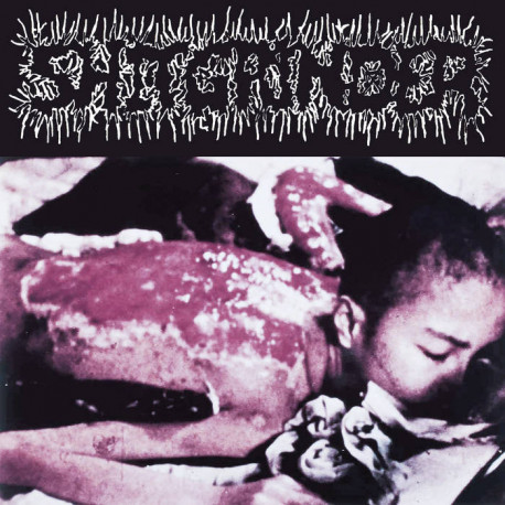 "SHITGRINDER - Eternal Death - 12"""