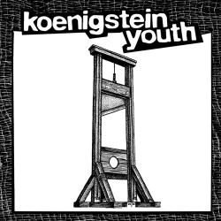KOENIGSTEIN YOUTH - s/t - 12""