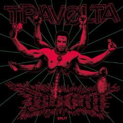 """TRAVØLTA // BOOM - Split 7"""""""