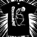 GROSSECHARGE - Men tee-shirt