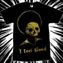 I FEEL GOOD - Men tee-shirt