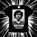 MICHEL PLATINIUM - Loose Attack 2005-2009 - Girlie tee-shirt
