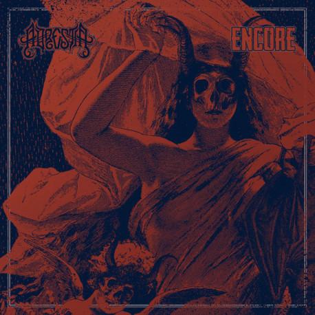 "ADRESTIA // ENCORE - split 12""LP"