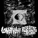 """REEKING CROSS // LANDFILL - split  7""""EP"""