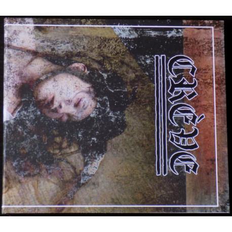 FÄRDO - Crève - CD/EP