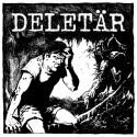 """DELETÄR - s/t - 12""""LP"""