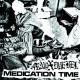 """ARNØXDUEBEL // MEDICATION TIME - split 7""""EP"""
