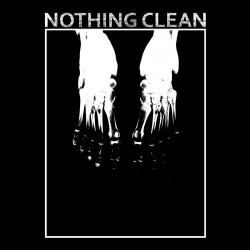 NOTHING CLEAN // HIGGS BOSON - split 7""