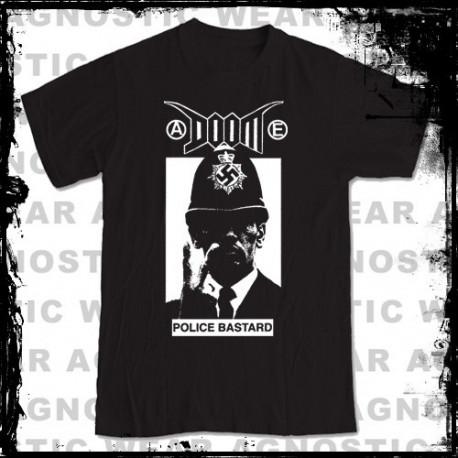 DOOM - Police Bastard tee-shirt