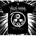 YAKUZA HORROR - tee-shirt