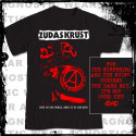 ZUDAS KRUST - Spit On The World, Sent It To The Soot  tee-shirt