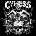 """CYNESS // P.L.F Split 7"""""""