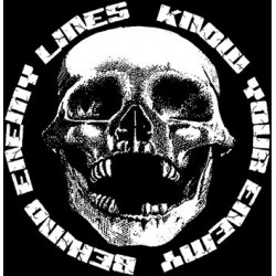 BEHIND ENEMY LINES - patch