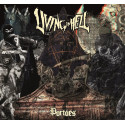 """LIVING IN HELL - Portoes 7"""""""