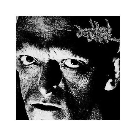 """ROSKOPP // DOUBLED OVER split 7"""""""