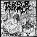 TERROR FIRMER // EATING MACHINE split 7""