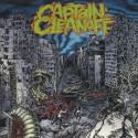 "CAPTAIN CLEAN OFF // THE KILL - split 7"""
