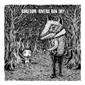 "BOREDOM // RIVERS RUN DRY split 12"""