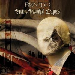 """BRIVIDO // HOMO HOMINI LUPUS split 12"""""""