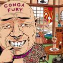 "CONGA FURY Chaotic Noise 12"""