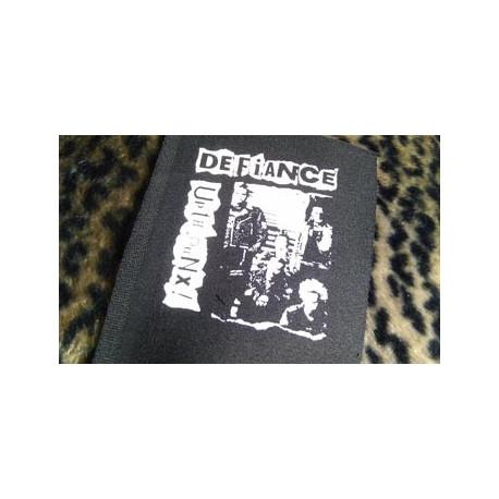 DEFIANCE - patch
