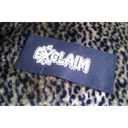EXCLAIM - patch