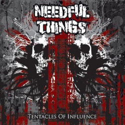 NEEDFUL THINGS Tentacles of Influence 12""
