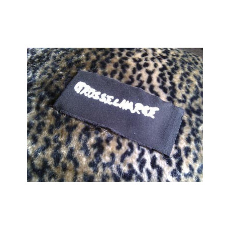 GROSSECHARGE (Logo) - patch