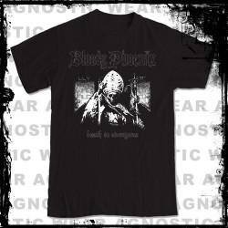 BLOODY PHOENIX - tee-shirt