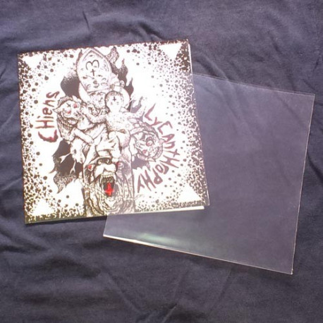 "EP / 7"" / 45t pochette polypro"