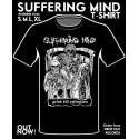 SUFFERING MIND - Grind till extinction