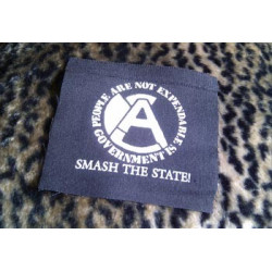 SMASH THE STATE! - patch