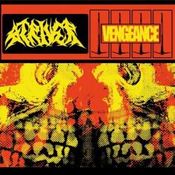 """VENGEANCE // STRIVER - split 7"""""""