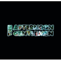 "THE AFTERNOON GENTLEMEN debut gatefold 12"""