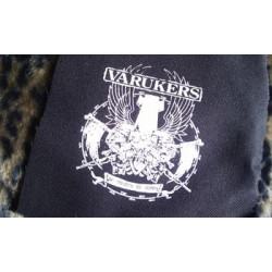 VARUKERS - patch