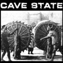 """CAVE STATE - s/t  7"""""""