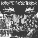 "EXTREME NOISE TERROR - s/t - 12"""